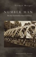 Number Man Cover
