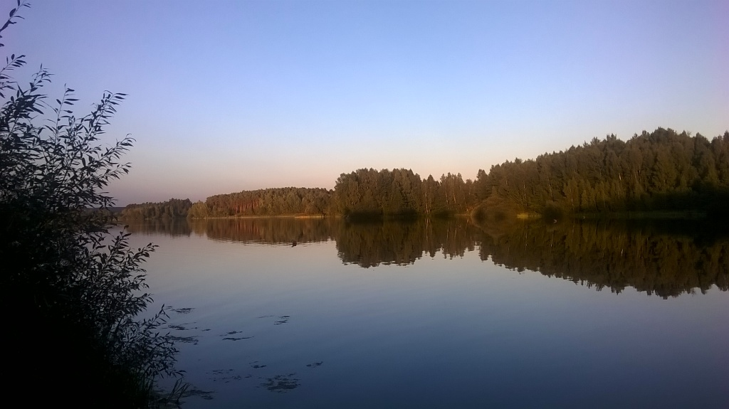 Bromachsee