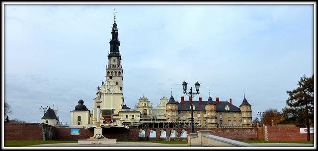 Auswanderung nach Polen