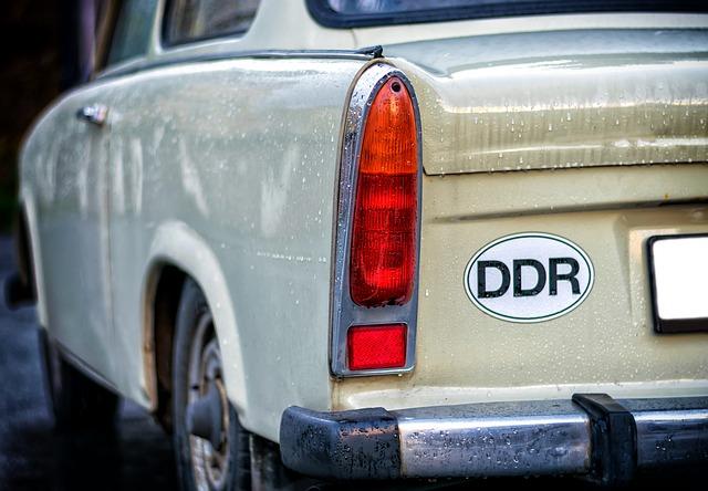 DDR Statistik