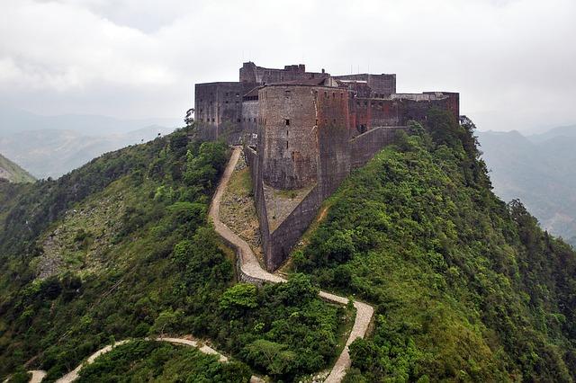 Haiti Rücküberweisungen