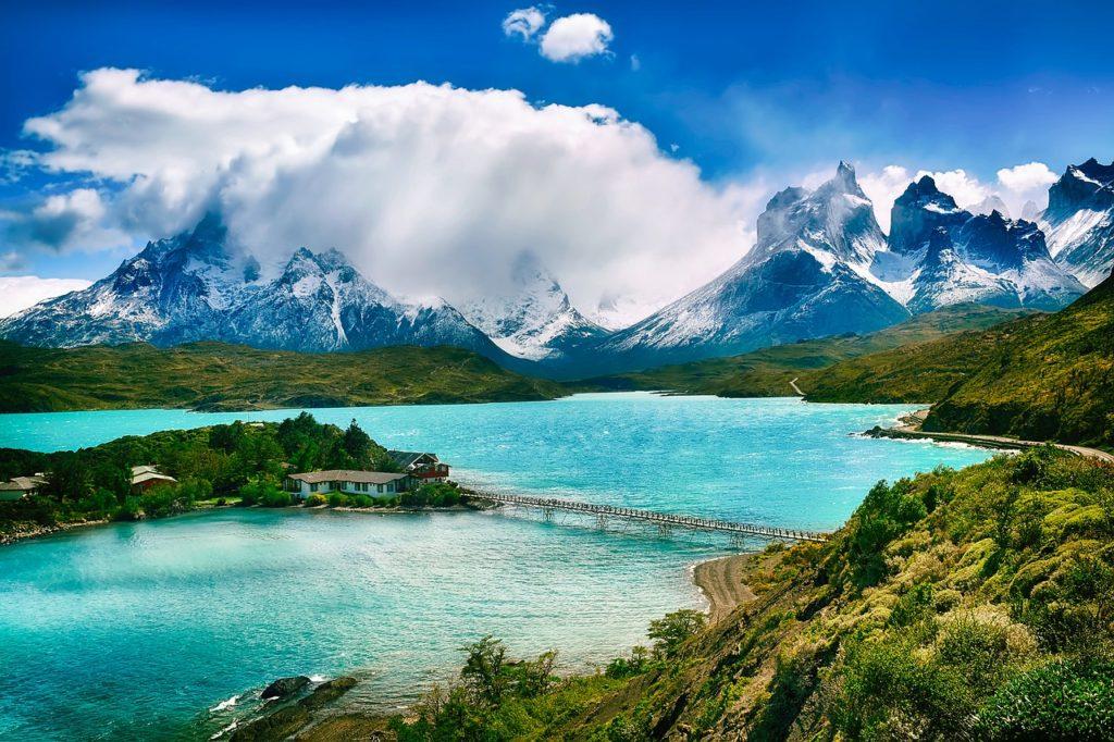 Bild von Chile